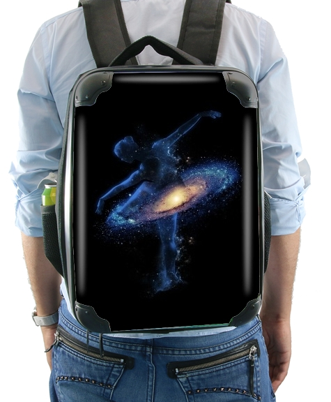 Cosmic dance for Backpack