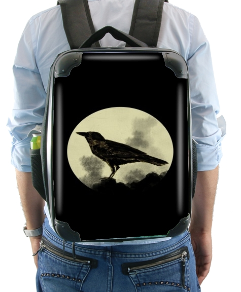 Crow for Backpack
