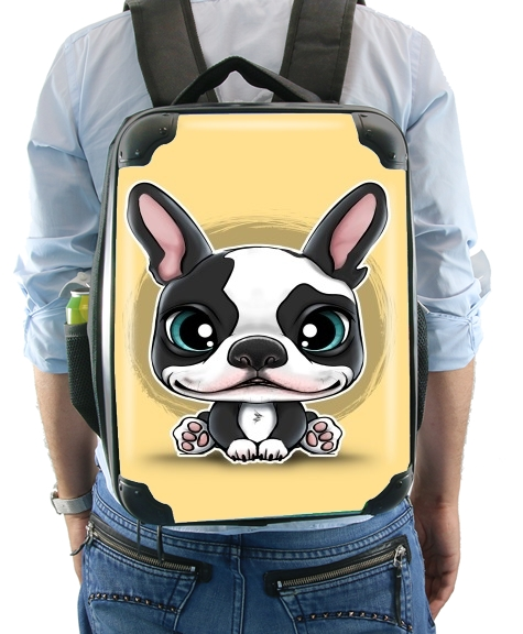 Cute Puppies series n.1 for Backpack