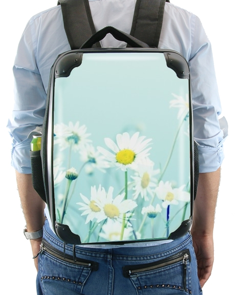 Dancing Daisies for Backpack