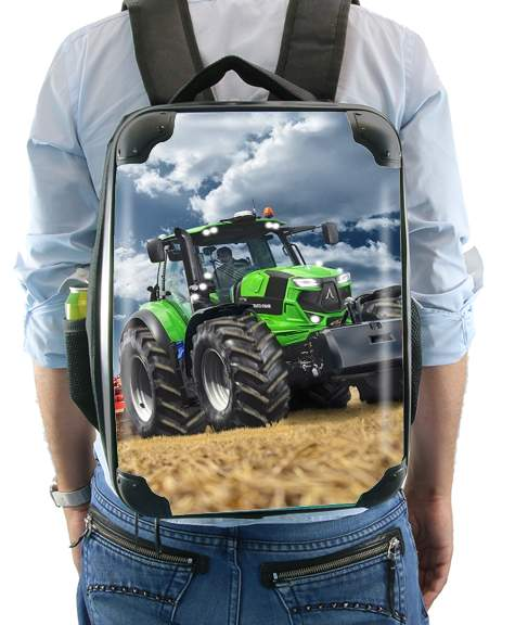 deutz fahr tractor for Backpack