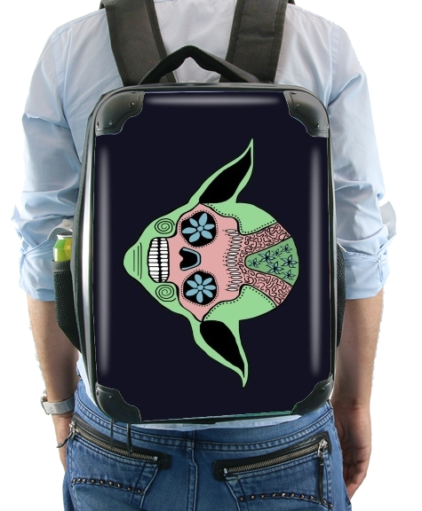 Die, We All Must for Backpack