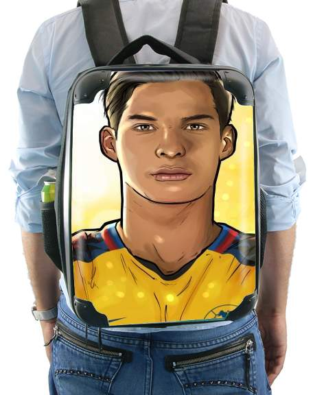 Diego Lainez America for Backpack