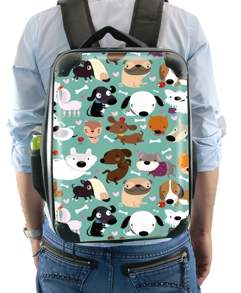 Dogs for Backpack