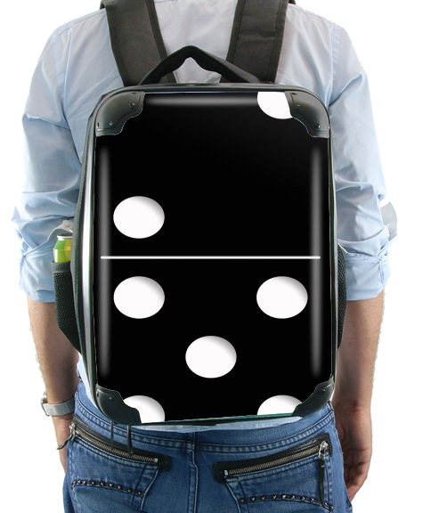 Domino for Backpack