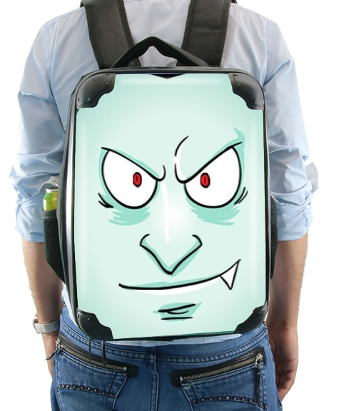 Dracula Face for Backpack