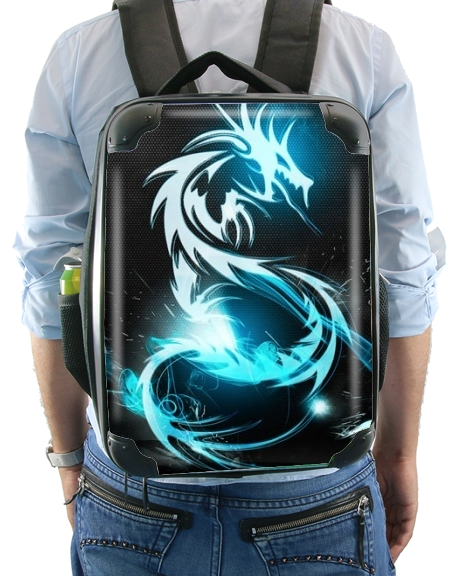 Dragon Electric for Backpack