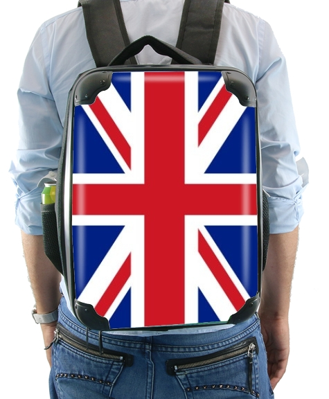 Flag Union Jack for Backpack
