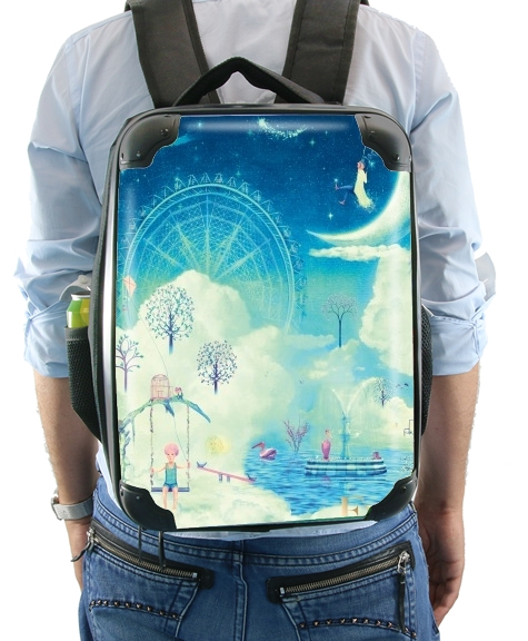 Dream for Backpack