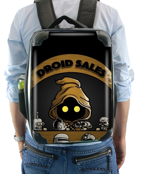 Droid Sales for Backpack