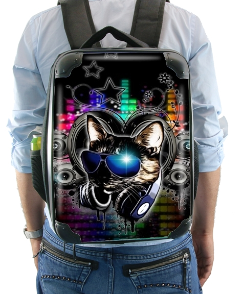 Drop The Bass for Backpack
