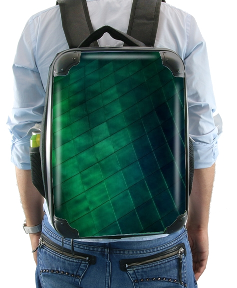 Earth Meets Sky for Backpack