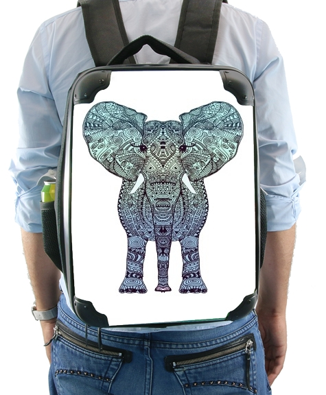 Elephant Mint for Backpack