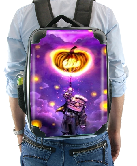 EllieWeen Up for Backpack