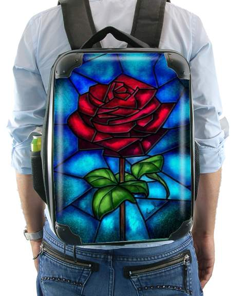 Eternal Rose for Backpack