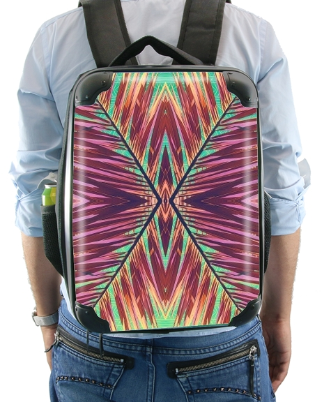 Ethnic palm for Backpack