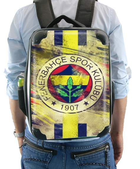 Fenerbahce Football club for Backpack