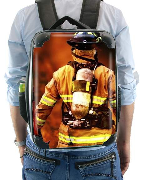 Firefighter for Backpack