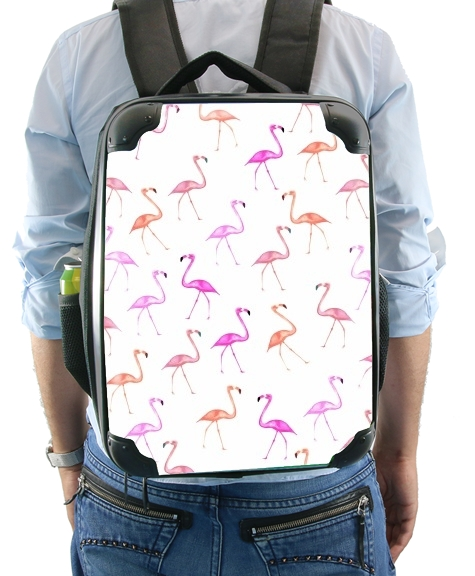 FLAMINGO BINGO for Backpack