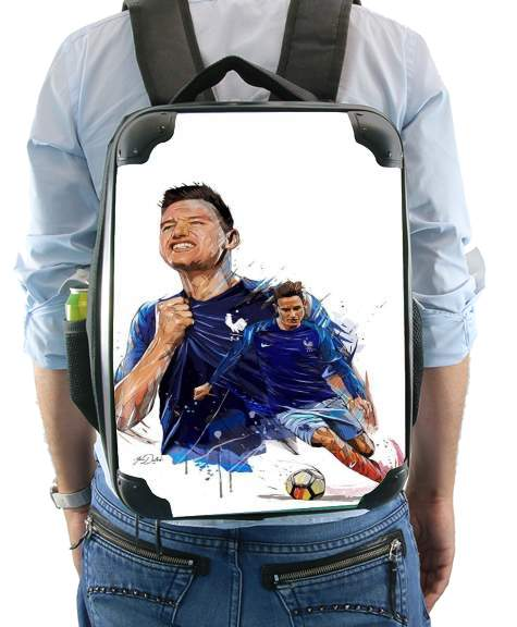 florian thauvin for Backpack