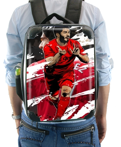 Football Stars: Luis Suarez for Backpack
