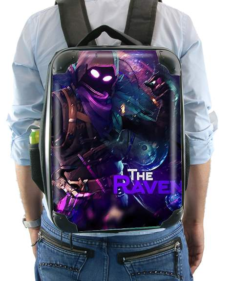 Fortnite The Raven for Backpack