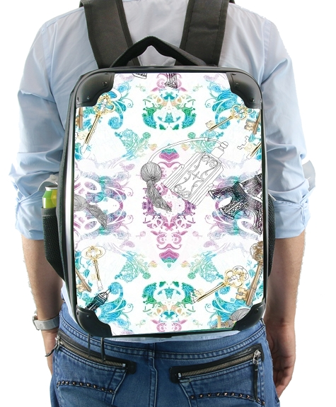Foulard for Backpack