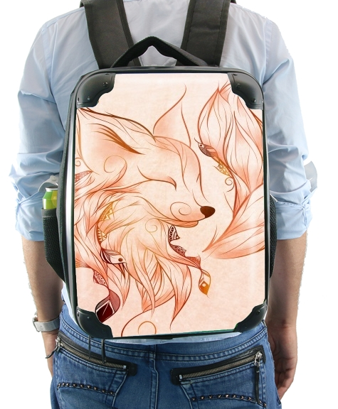 Fox for Backpack