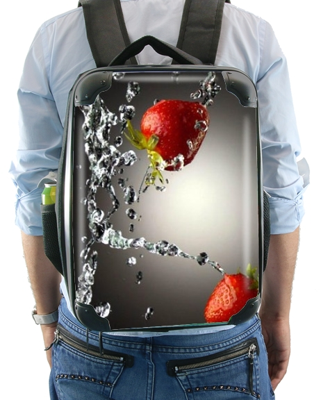 Strawberry for Backpack