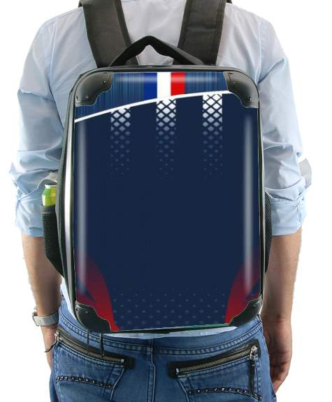 France 2018 Champion Du Monde for Backpack