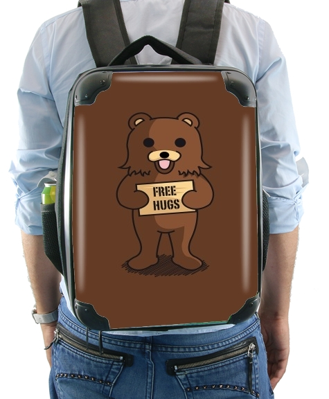 Free Hugs for Backpack