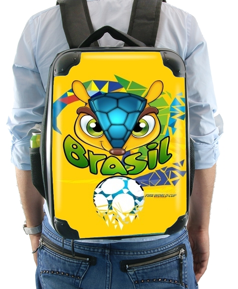 Fuleco for Backpack