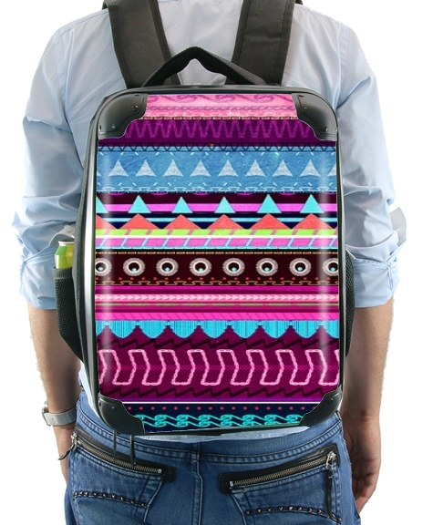 Gamer Aztec for Backpack