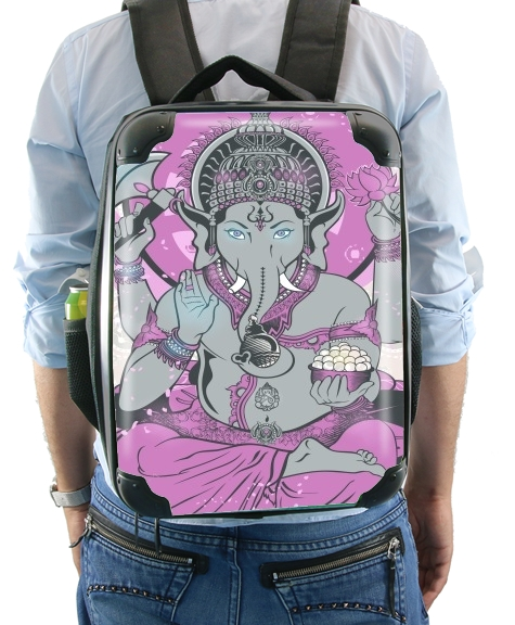 Ganesha for Backpack