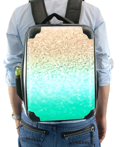 GATSBY AQUA GOLD for Backpack