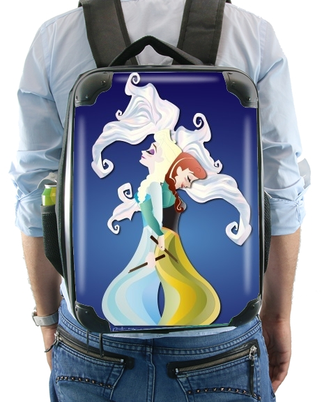 Gemini - Elsa & Anna for Backpack