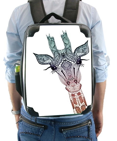 GIRAFFE for Backpack