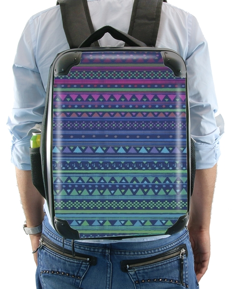 GIRLY AZTEC for Backpack