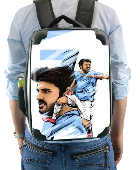 Guaje MaraVilla New York City  for Backpack