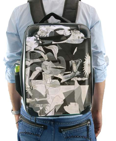 Guernica for Backpack