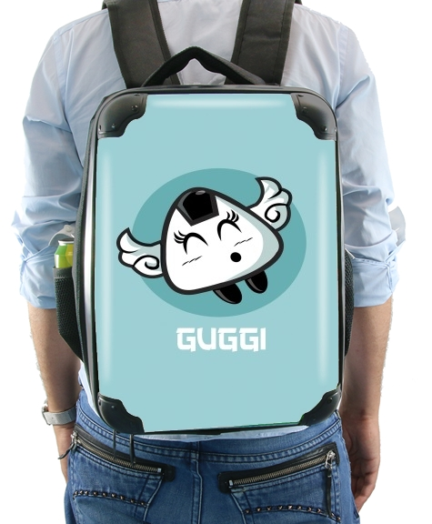 Guggi for Backpack