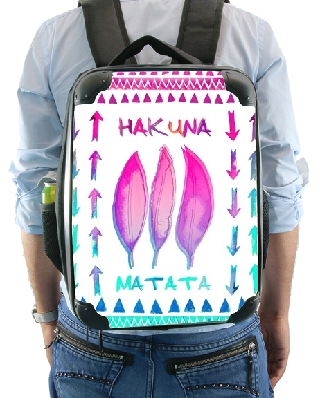 HAKUNA MATATA for Backpack