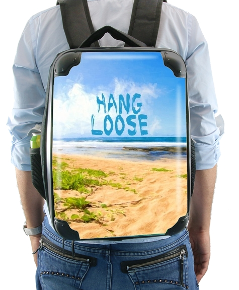 hang loose for Backpack
