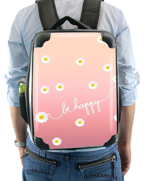 HAPPY DAISY SUNRISE for Backpack