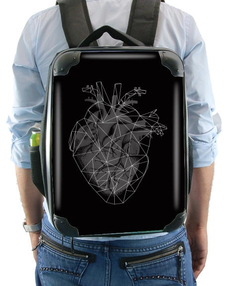 heart II for Backpack