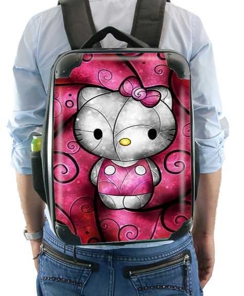 Hewo Kitteh for Backpack