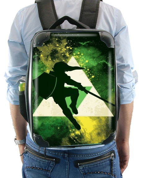 Hero of Time for Backpack