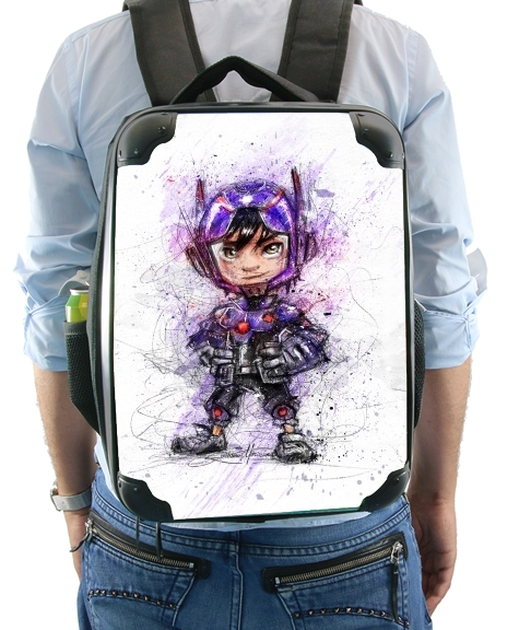 Hiro for Backpack