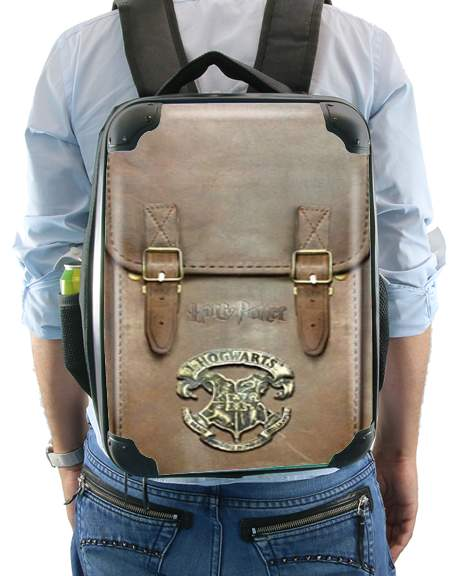 Hogwartz ....Bag (alumni wizards only) for Backpack