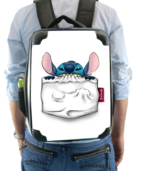 Importable stitch for Backpack